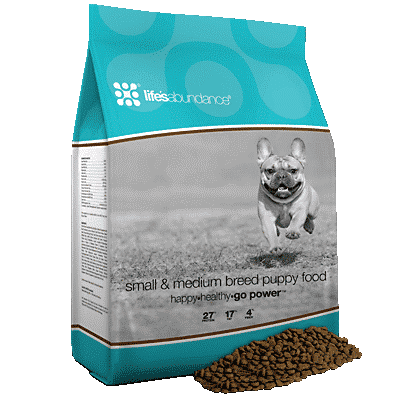 Quality Dog Food